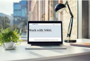 Work with Nikki- services
