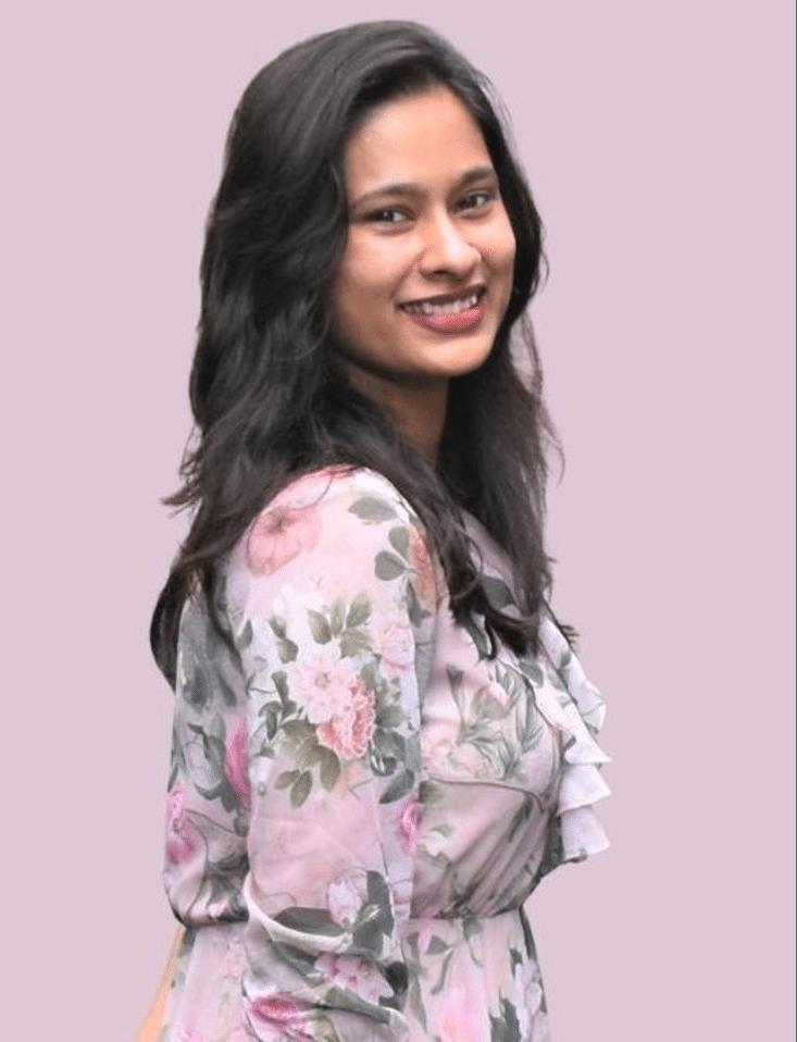 Prachi Thakur